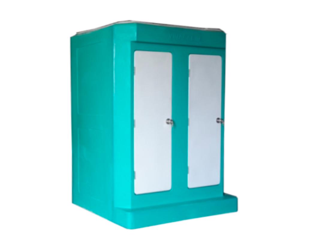 Nhà vệ sinh di động composite Vinacabin V17.2