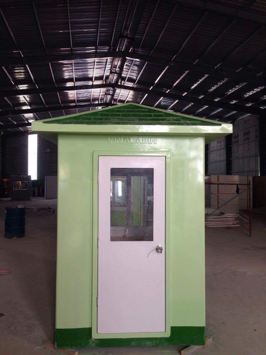 Nhà bảo vệ cách nhiệt chống tia UV