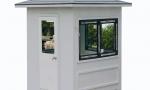 Cabin bốt bảo vệ VC1.7x1.7N