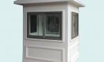 Cabin nhà bảo vệ cỡ nhỏ được sản xuất hàng loạt bằng vật liệu composite