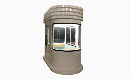 Cabin trông giữ xe 2 chiều VR2H1300