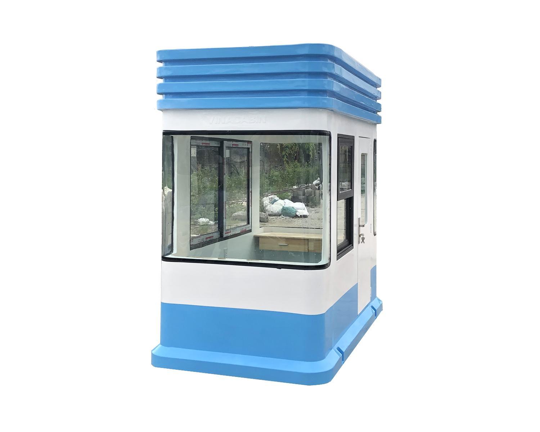 Cabin bán vé cầu đường VC2H1400