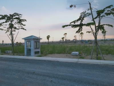 Cung cấp nhà bảo vệ cho dự án Aqua city