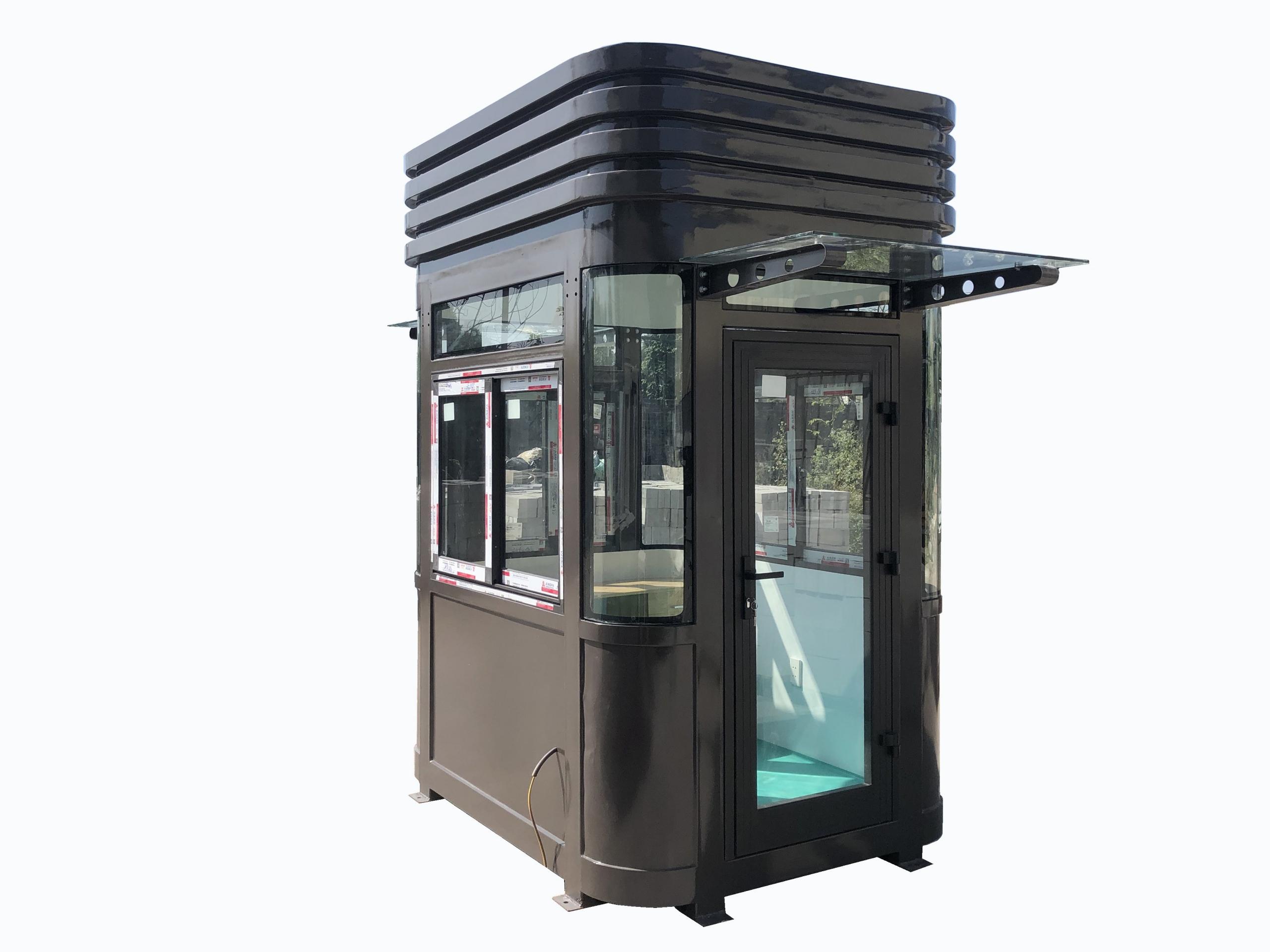 Cabin bảo vệ VS1.6x2.0