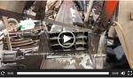 Xưởng chế tạo bốt gác khung thép