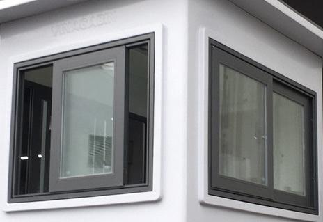 Bạn có thể chọn cửa sổ kính Low -e
