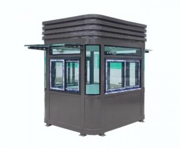 Cabin bảo vệ VS2.0x2.5
