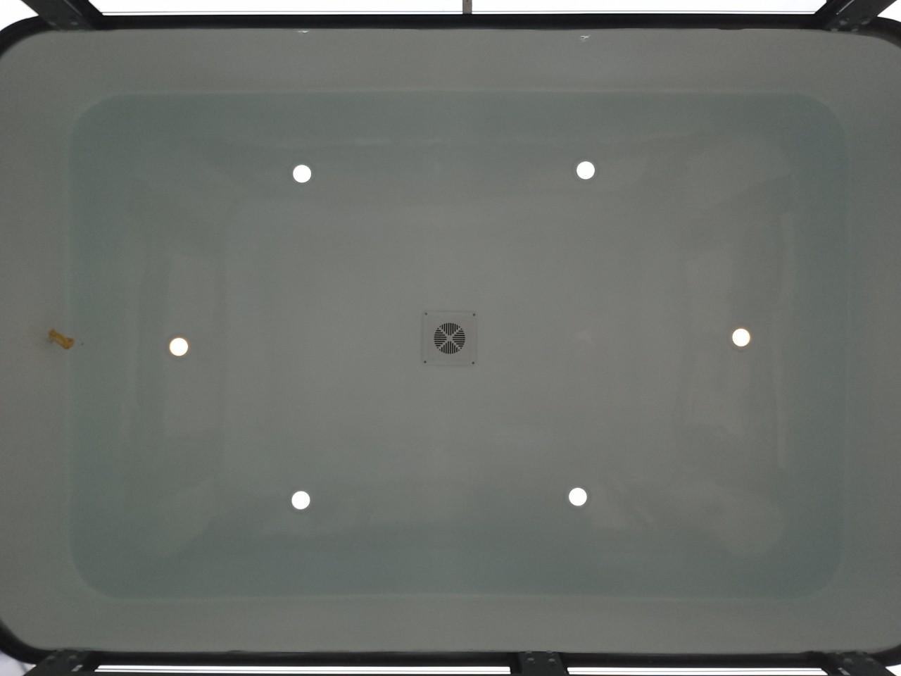 Trần nhà bảo vệ Vinacabin VS3.0x2.0