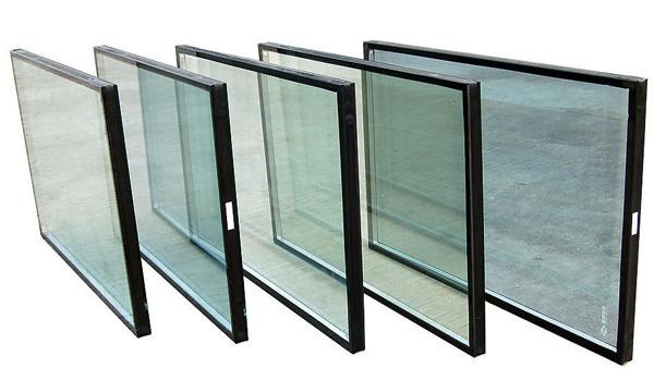 Bốt bảo vệ Vincabin được lắp kính hộp để cách âm và cách nhiệt tốt hơn